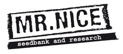 Mr Nice Seedbank logo