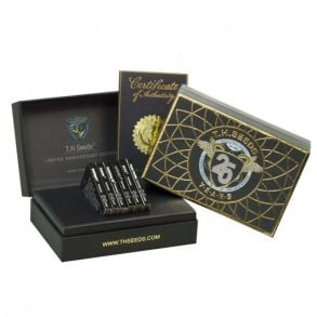TH Seeds 25th Anniversary Boxed Set
