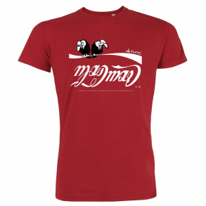Vultures Red T-shirt