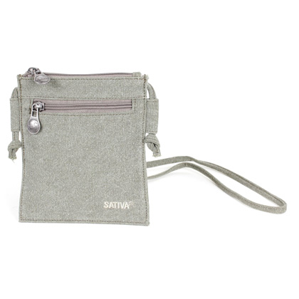 Small Shoulder Hemp Bag